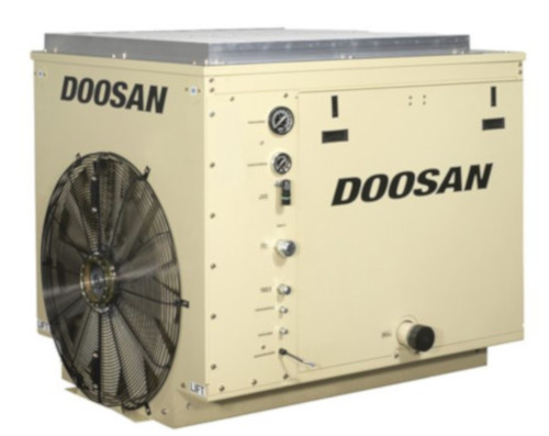 Doosan Portable Power: XHP750CM-2100