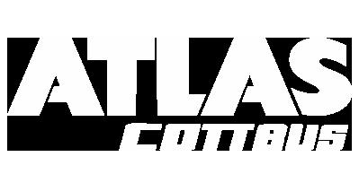 Logo ATLAS Cottbus