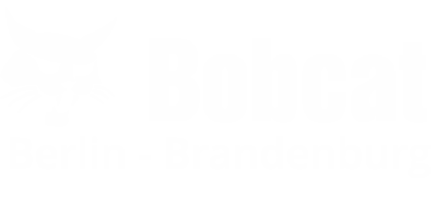 Logo Bobcat Berlin und Brandenburg